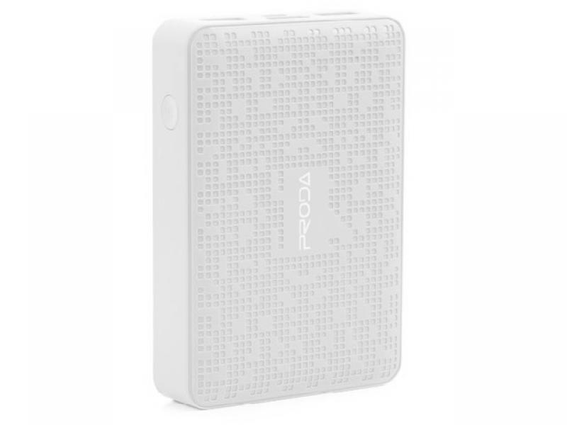 Элемент питания Remax Proda Pure Series (RM-6971) White