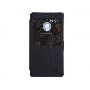 Чехол для мобильного телефона Nillkin Fresh Series Leather Case NLK-7824 Black