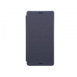 Чехол для мобильного телефона Nillkin Sparkle Leather Case NLK-7843 Black