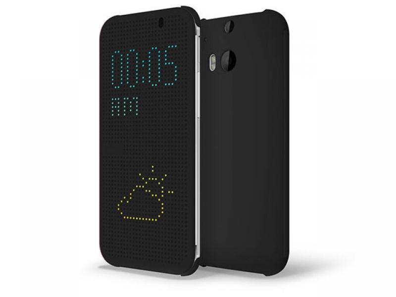 Чехол для мобильного телефона Yotrix Dotcase YTX-6109-HTM8 Black