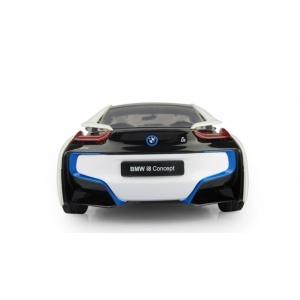 Радиоуправляемая игрушка Rastar BMW I8 White