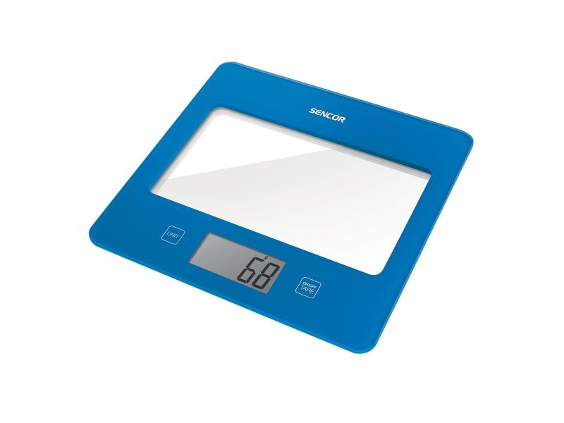 Весы Sencor SKS-5022 BL