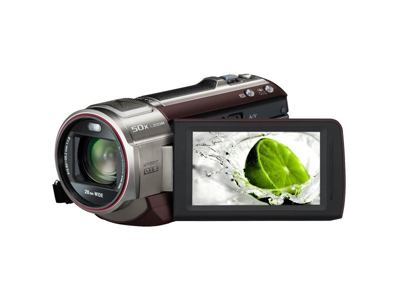 Видеокамера Panasonic HC-V710EE-T