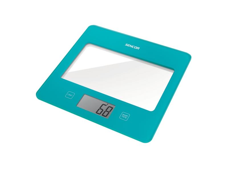 Весы Sencor SKS 5027 TQ