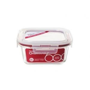 Контейнер Komax 58620 Oven BGС2 Red