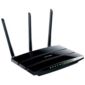 ADSL модем Tp-link TD W8980