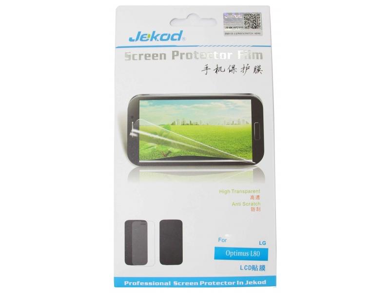 Защитная пленка Jekod Protective Film (Lg L80)