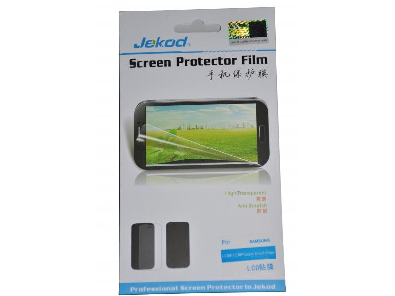 Защитная пленка Jekod Protective Film (Samsung Galaxy Grand Prime)