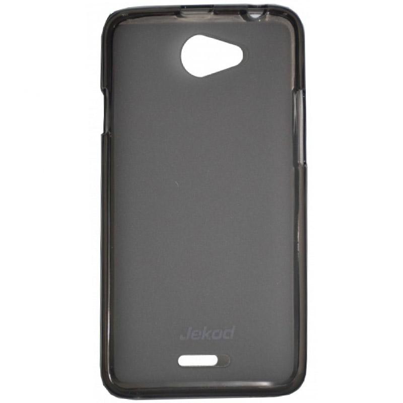 Чехол для мобильного телефона Jekod Tpu Case Для HTC Desire 316/516 Grey