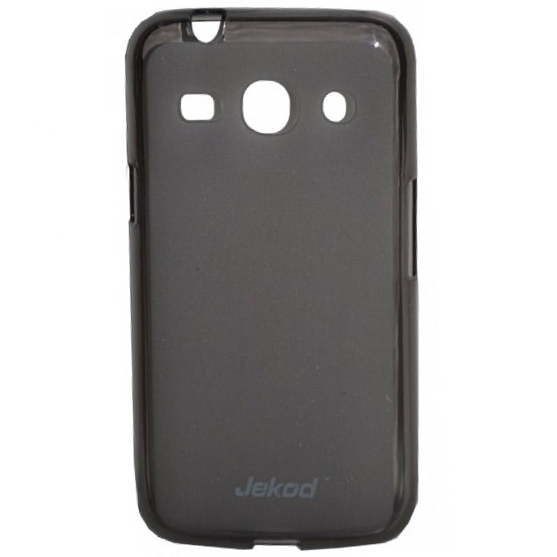 Чехол для мобильного телефона Jekod TPU Case Для Samsung Galaxy Star Advance Grey