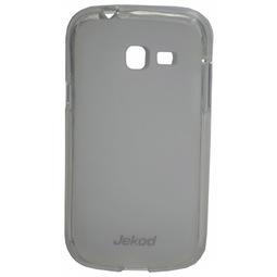 Чехол для смартфона Jekod TPU Case Для Samsung Galaxy Trend White