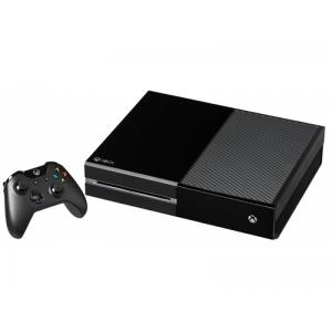 Игровая приставка Microsoft X-Box One + Forza 5 Goty