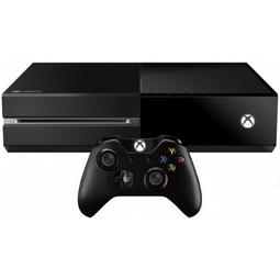 Игровая приставка Microsoft X-Box One + Ryse: Son of Rome Legendary Edition