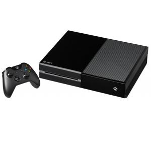 Игровая приставка Microsoft X-Box One