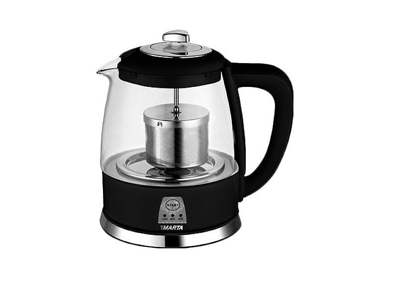 Чайник Marta MT-1048 Black