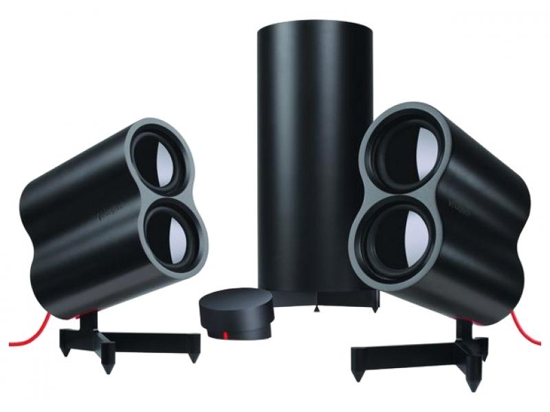 Звуковые колонки Logitech Z553