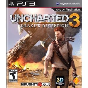 Игровая приставка Sony Playstation 3 Superslim R+Heavy Rain+Gran Turismo 5+Uncharted 3