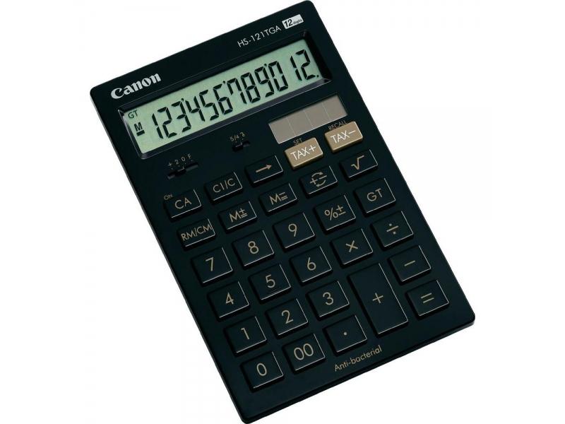 Калькулятор Canon HS-121