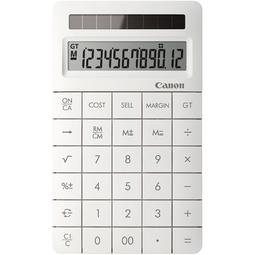 Калькулятор Canon X Mark II