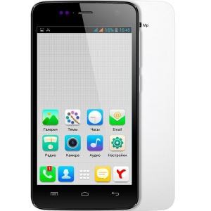 Смартфон Explay Vega White