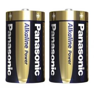 Элемент питания Panasonic LR20APB/2BP