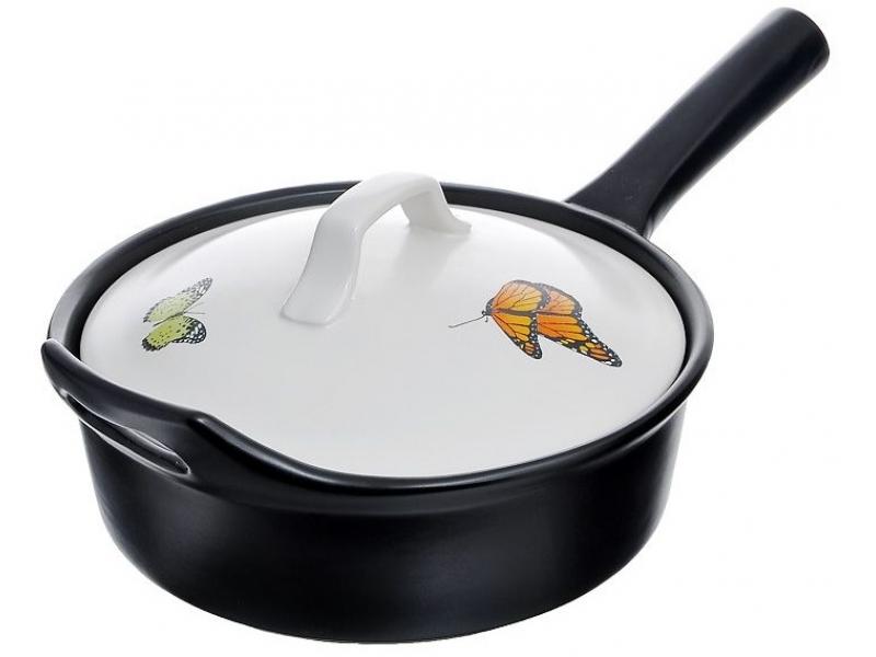 Сковорода Frybest Keramika 08N-6/1