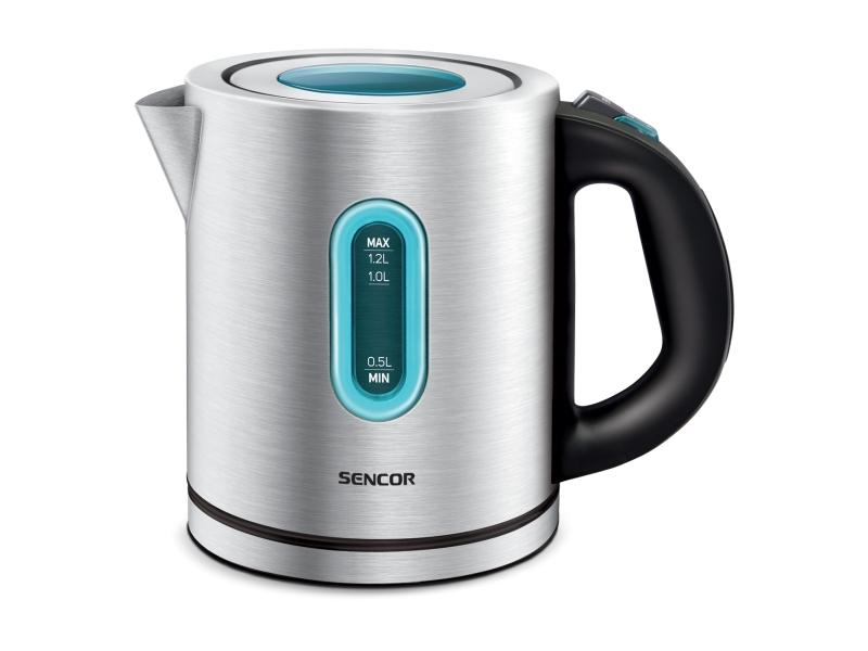 Чайник Sencor SWK 1210 SS