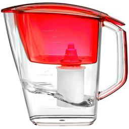 Фильтр для очистки воды Барьер Гранд Гранат