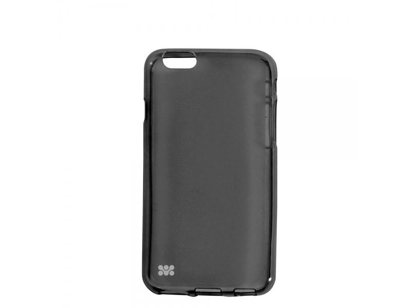 Чехол для мобильного телефона Promate AKTON-I6 (00007314) Black
