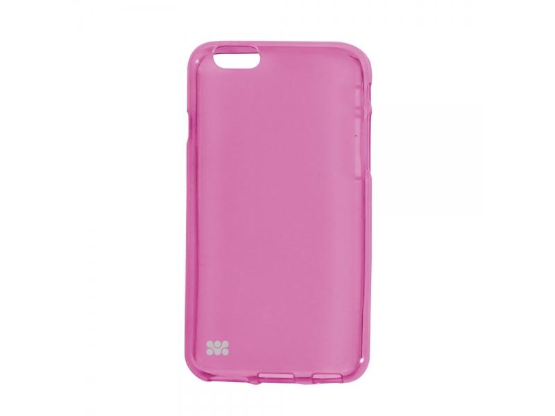 Чехол для мобильного телефона Promate AKTON-I6 (00007318) Pink