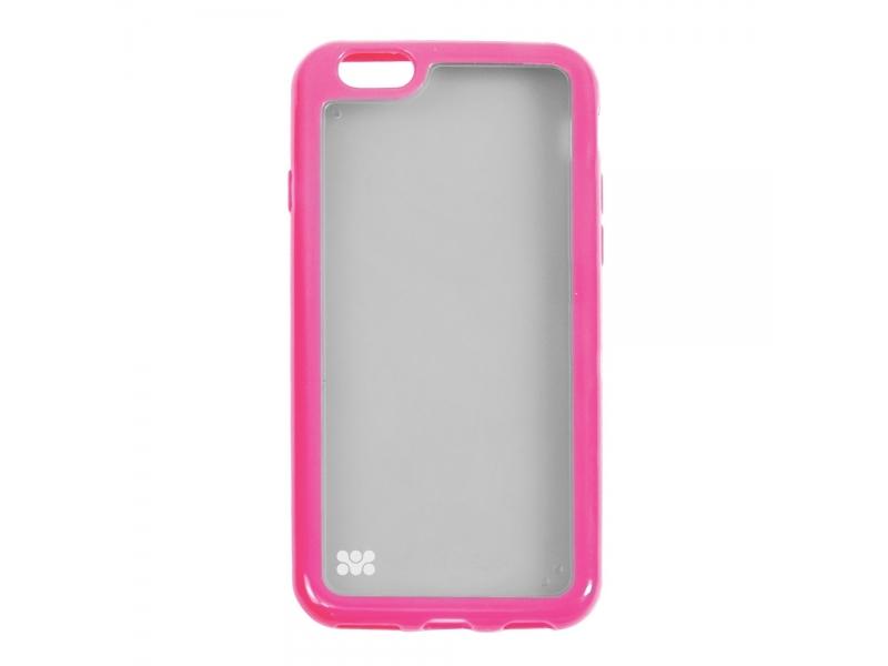 Чехол для мобильного телефона Promate AMOS-I6 (00007322) Pink