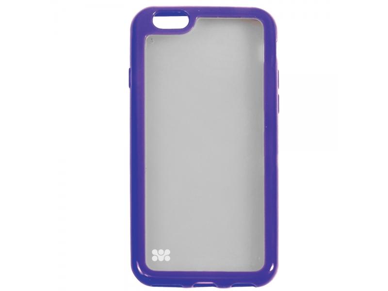 Чехол для мобильного телефона Promate AMOS-I6 (00007320) Purple