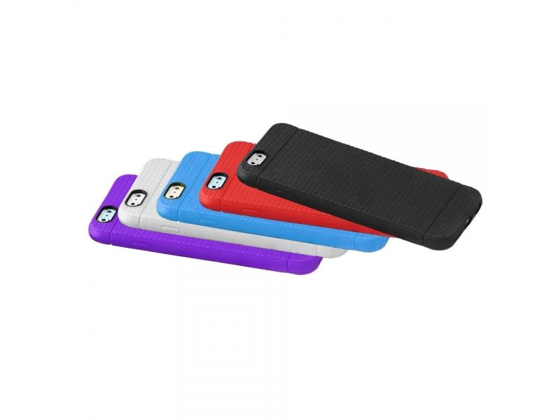 Чехол для мобильного телефона Promate FLEXI-I6 (00007329) White