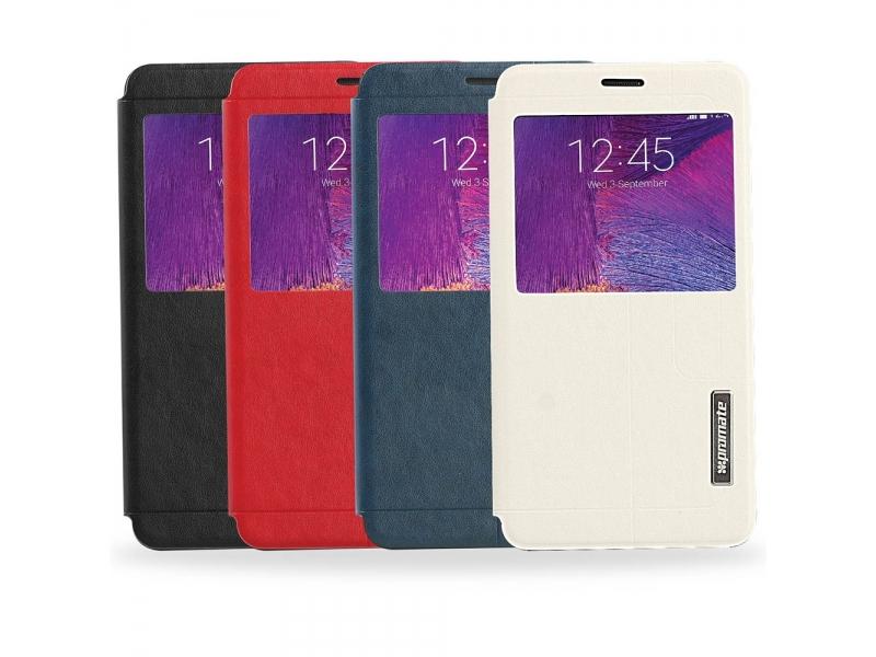 Чехол для мобильного телефона Promate TAMA-N4 (00007340) Red