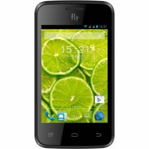 Смартфон Fly IQ434 Era Nano 5 Black