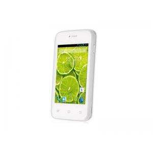 Смартфон Fly IQ434 Era Nano 5 White