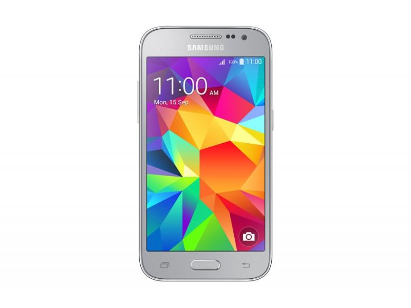 Смартфон Samsung Galaxy Core Prime Duos (SM-G360HHADSKZ) Charcoal Gray