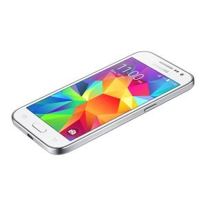 Смартфон Samsung Galaxy Core Prime Duos (SM-G360HZWDSKZ) White