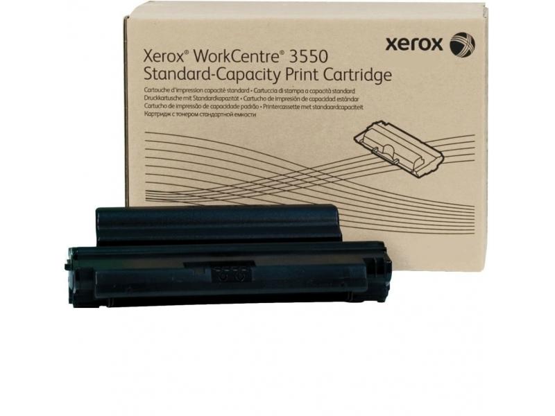 Картридж Xerox (106R01529)