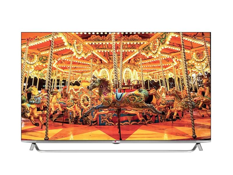 Телевизор Lg 65UB950V