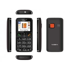 Мобильный телефон Texet TM-B112 Grey