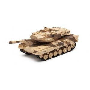Радиоуправляемая игрушка Woddon WD0572i-B USA M1 Abrams Brown