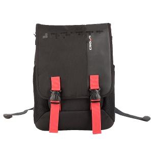 Сумка для ноутбука Crown BPH3315BR Black/Red