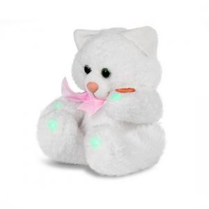 Интерактивная игрушка DreamMakers KFR01/M Котик Светик