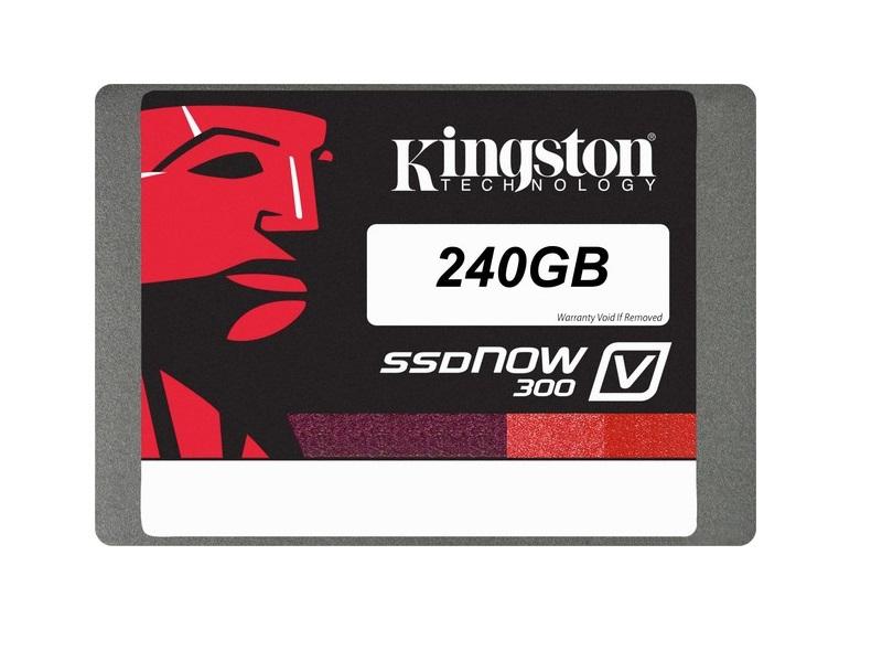 SSD диск Kingston (SKC300S37A/240G)