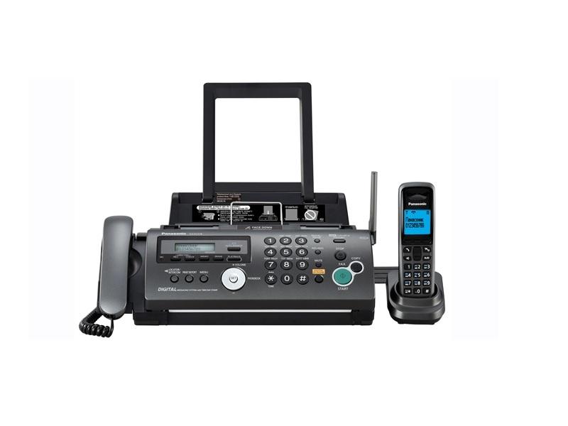 Факсимильный аппарат Panasonic KX-FC278RU-T