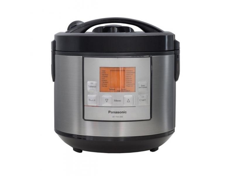 Мультиварка Panasonic SR-TML500LTQ