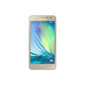 Смартфон Samsung Galaxy A3 Duos LTE (SM-A300FZDDSKZ) Gold