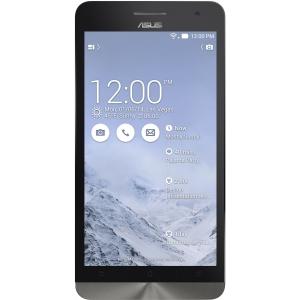 Смартфон Asus Zenfone 6 (A600CG) White