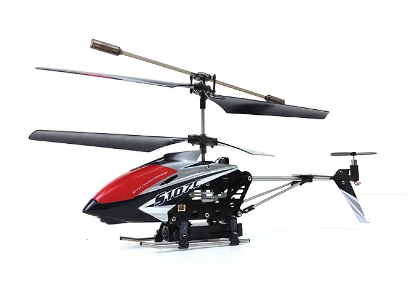 Радиоуправляемая игрушка Syma 107C